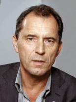 Wim van Veelen van het FNV waarschuwt voor kanker
