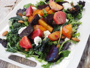 Gezond eten helpt tegen depressie