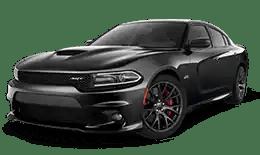 2015 Dodge Charger SRT 392