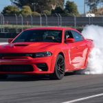 2020 Dodge Charger Available Srt Hellcat More