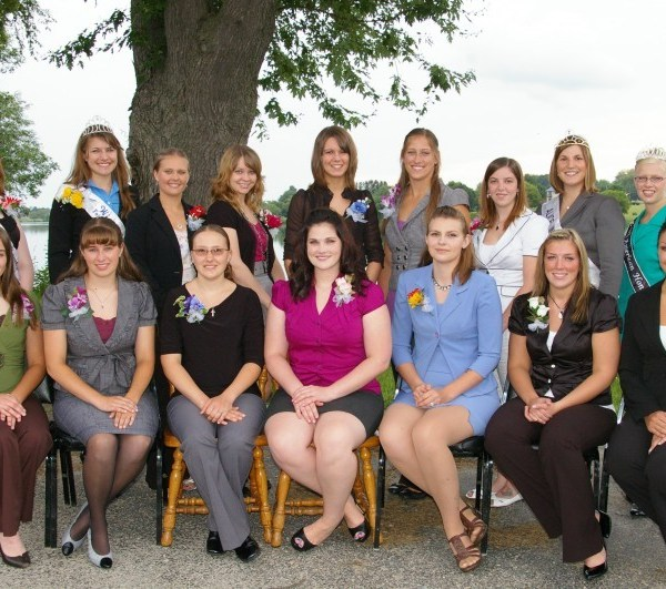 Past Dodge County Fairests Invited to Fairest Finals