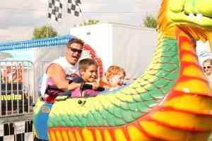 Dragon Rollercoaster