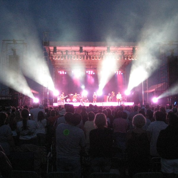 Acts announced for Dodge County Fair