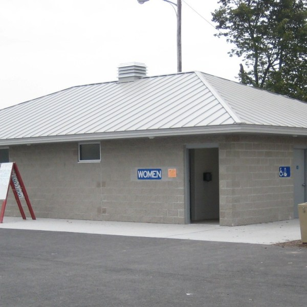 Dodge County Board to donate $25,000 for Fairgrounds Restrooms