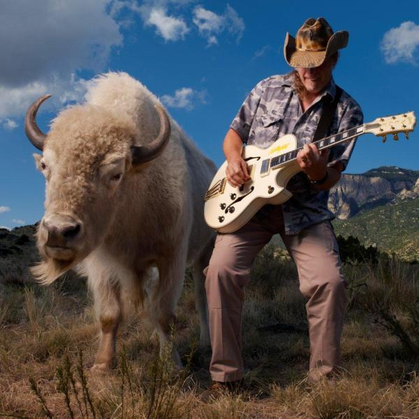 Ted Nugent returning to fair
