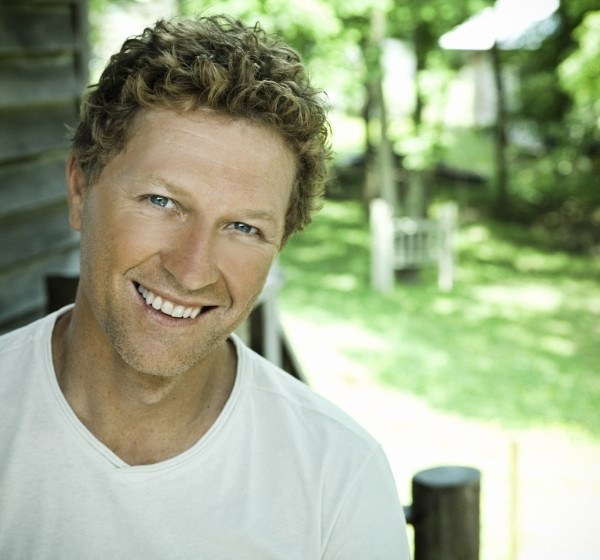 Craig Morgan headlines Thursday