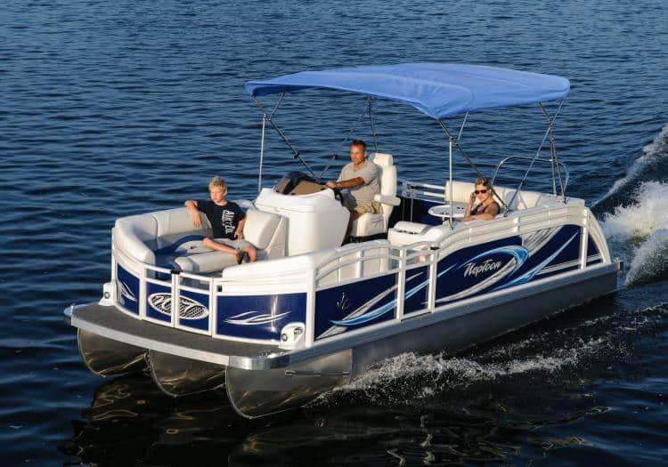 Beaver Dam WI Boat Show