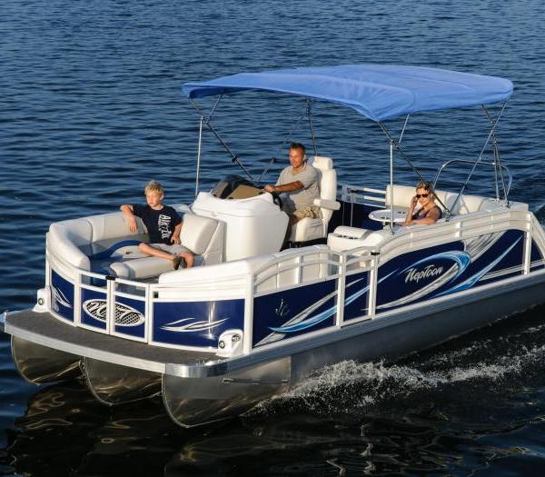 Ox-Bo Marine Boat Show