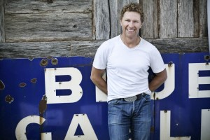 Craig Morgan at the Dodge County Fair