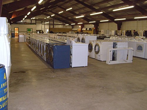 Washers Dryers Liquidation Sale`