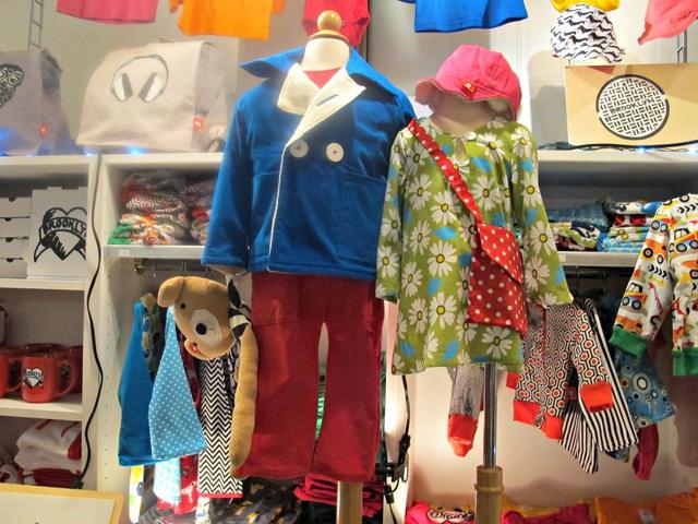 Clothing Judging Junior Fair