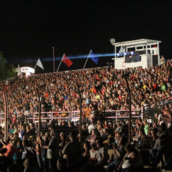 Fair Sets New Attendance Record