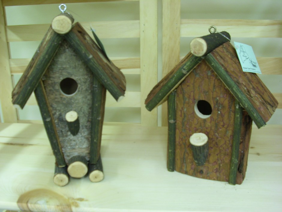 Woodworking Open Class Exhibits