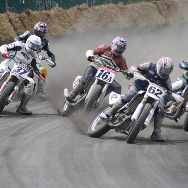 AMA Motorcycle Races