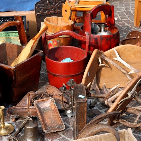 Dodge County Flea Market