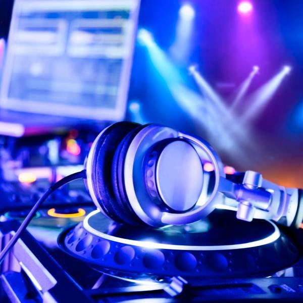 Music by DJ Jeff Hall