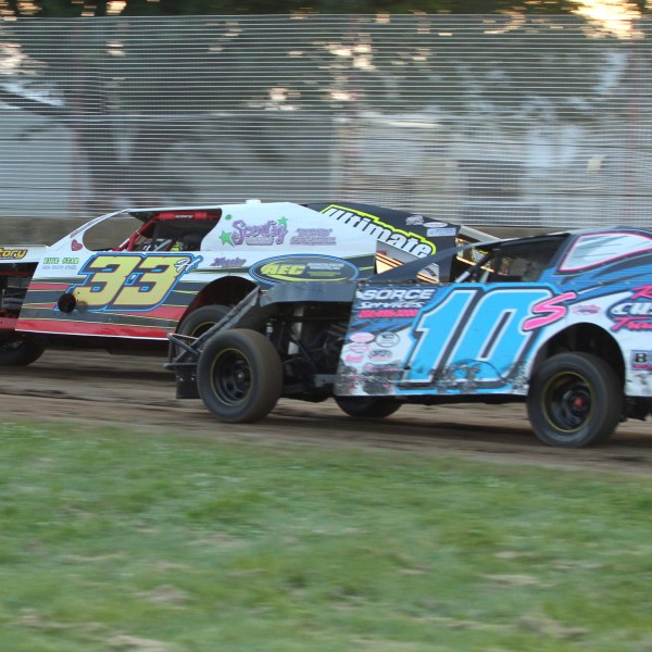 Races Set For Sunday at Fairgrounds