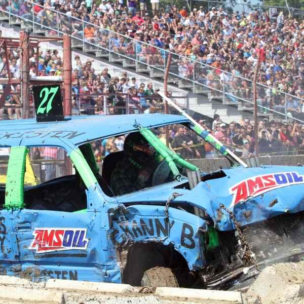 Action Auto Demo Derby