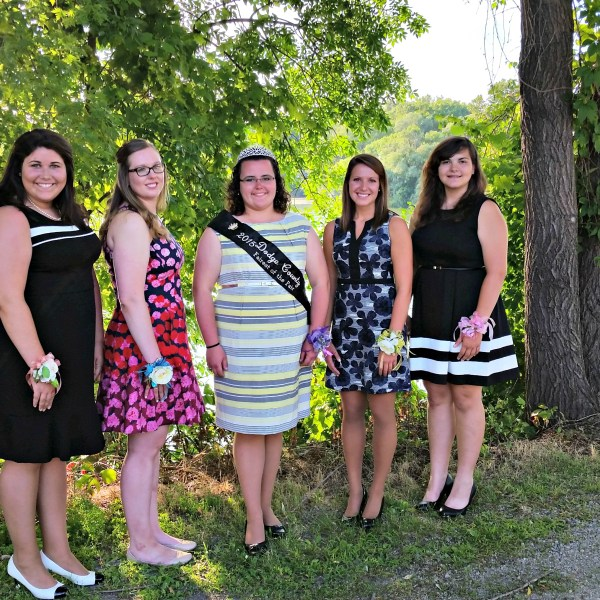 Four vie for 2016 Dodge County Fairest of the Fair
