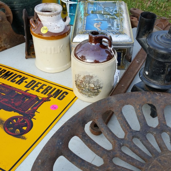 Flea Market and Craft Fair showcases additional Entertainment and Vendors in 2018