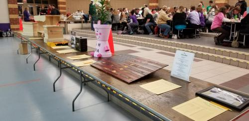 2018 Meat Animal Sale Trivia Night Fundraiser to benefit pig-barn upgrades