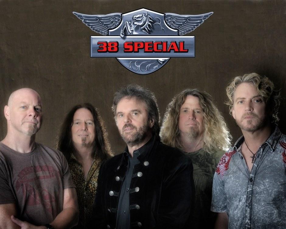 38 special concert tour beaver dam wisconsin