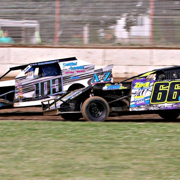 Dirt Track Fury at the Fairgrounds this Sunday