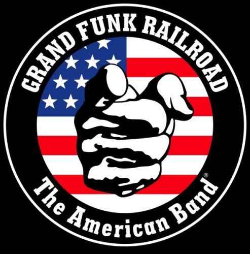 Grand Funk Railroad Logo Wisconsin