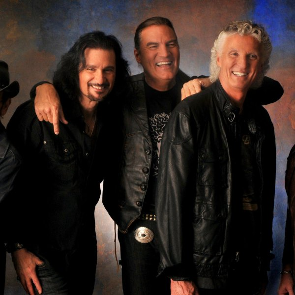 Grand Funk Railroad with special guest Foghat