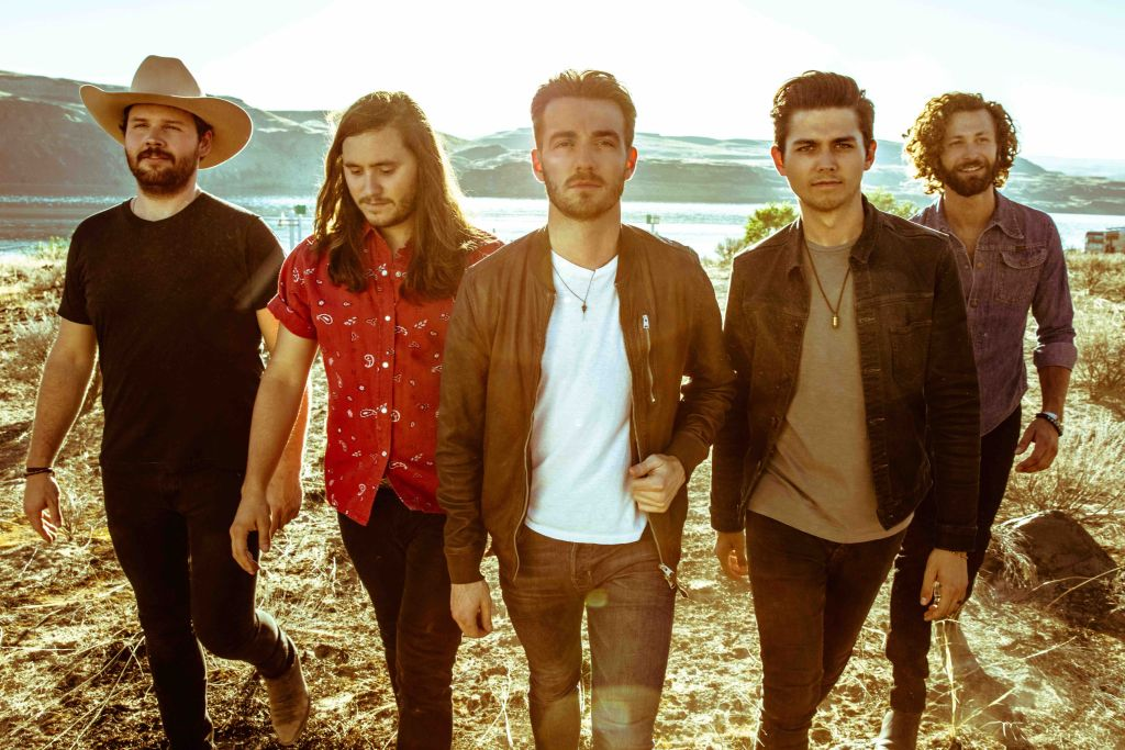 LANCO tour Dodge County Fair