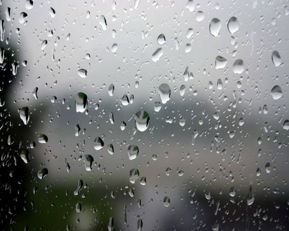Races Rained Out