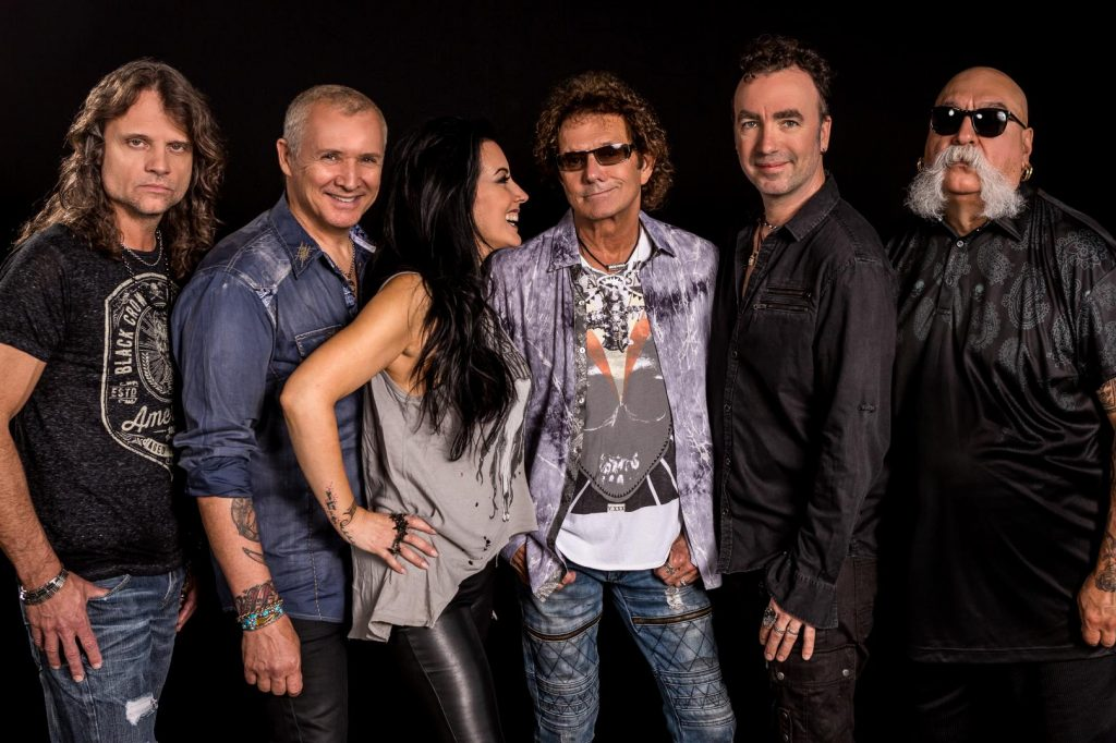 Starship Band featuring Mickey Thomas