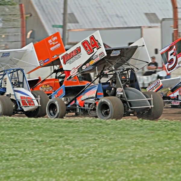 IRA Outlaw and MSA 360 Sprints this Friday, August 5