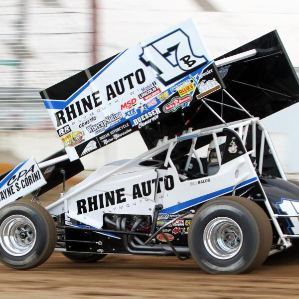 IRA Outlaw 410, MSA 360 Sprint Cars and Modifieds