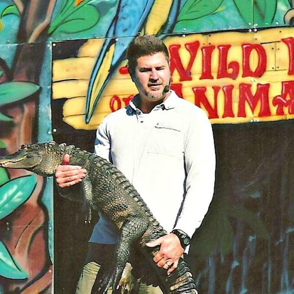 Wild World of Animals on N Grand Avenue