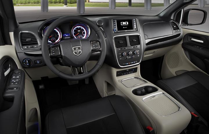 2014 Dodge Grand Caravan SE Plus