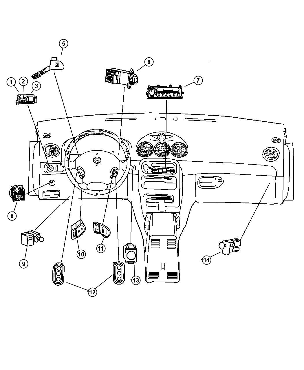 top suggestions 2000 chrysler concorde stereo wiring diagram :