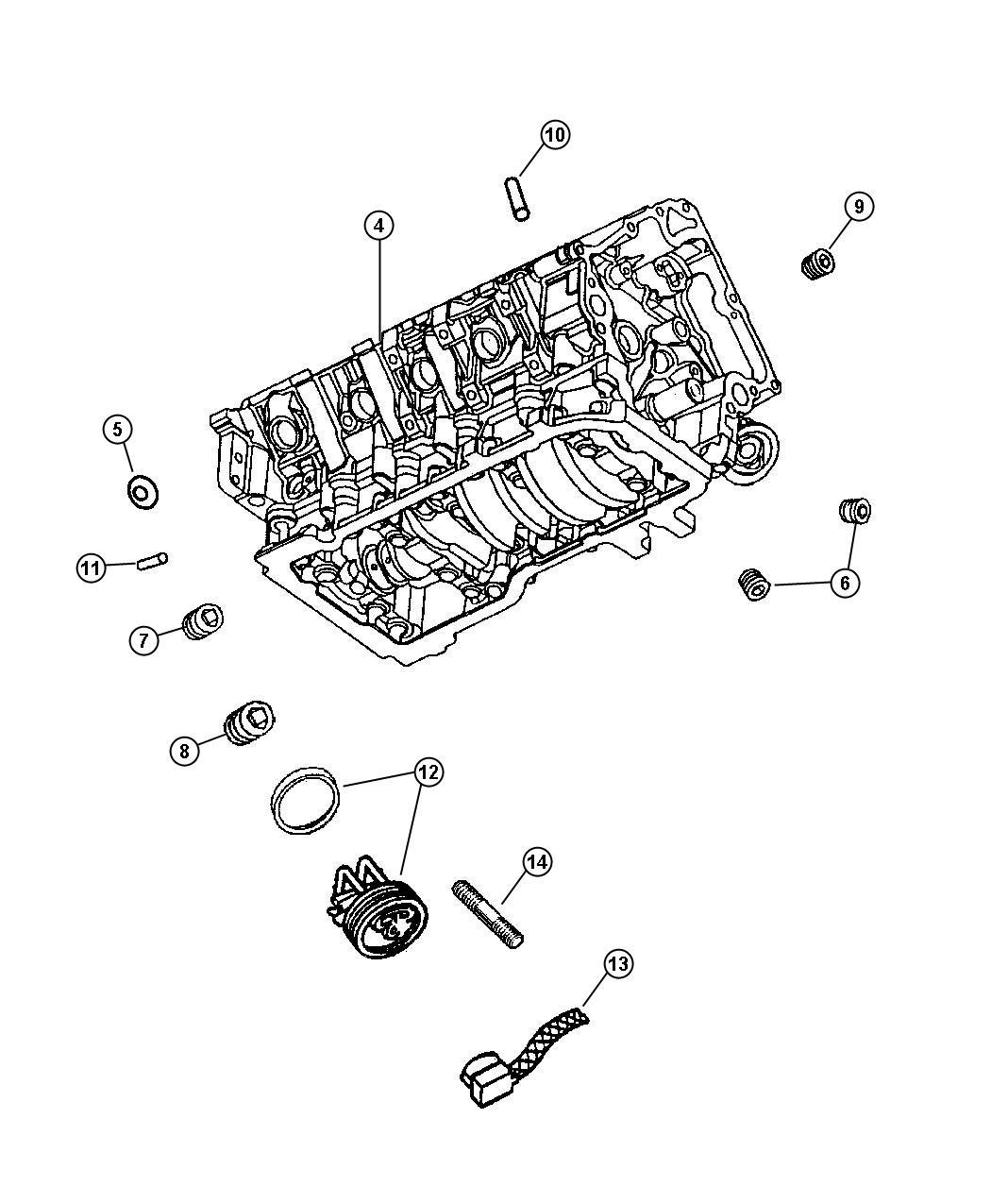 Dodge Ram Gasket Kit Gasket Package Engine Engine