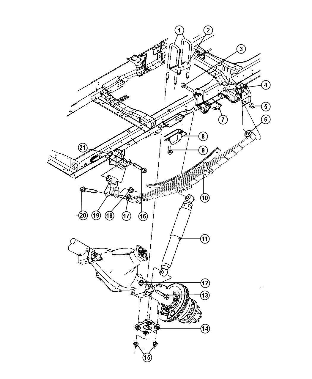 tags: #1999 dodge ram 1500 front axle diagram#99 dodge ram 1500 front  suspension diagram#2004 dodge ram parts diagram#2014 ram 2500 rear  suspension