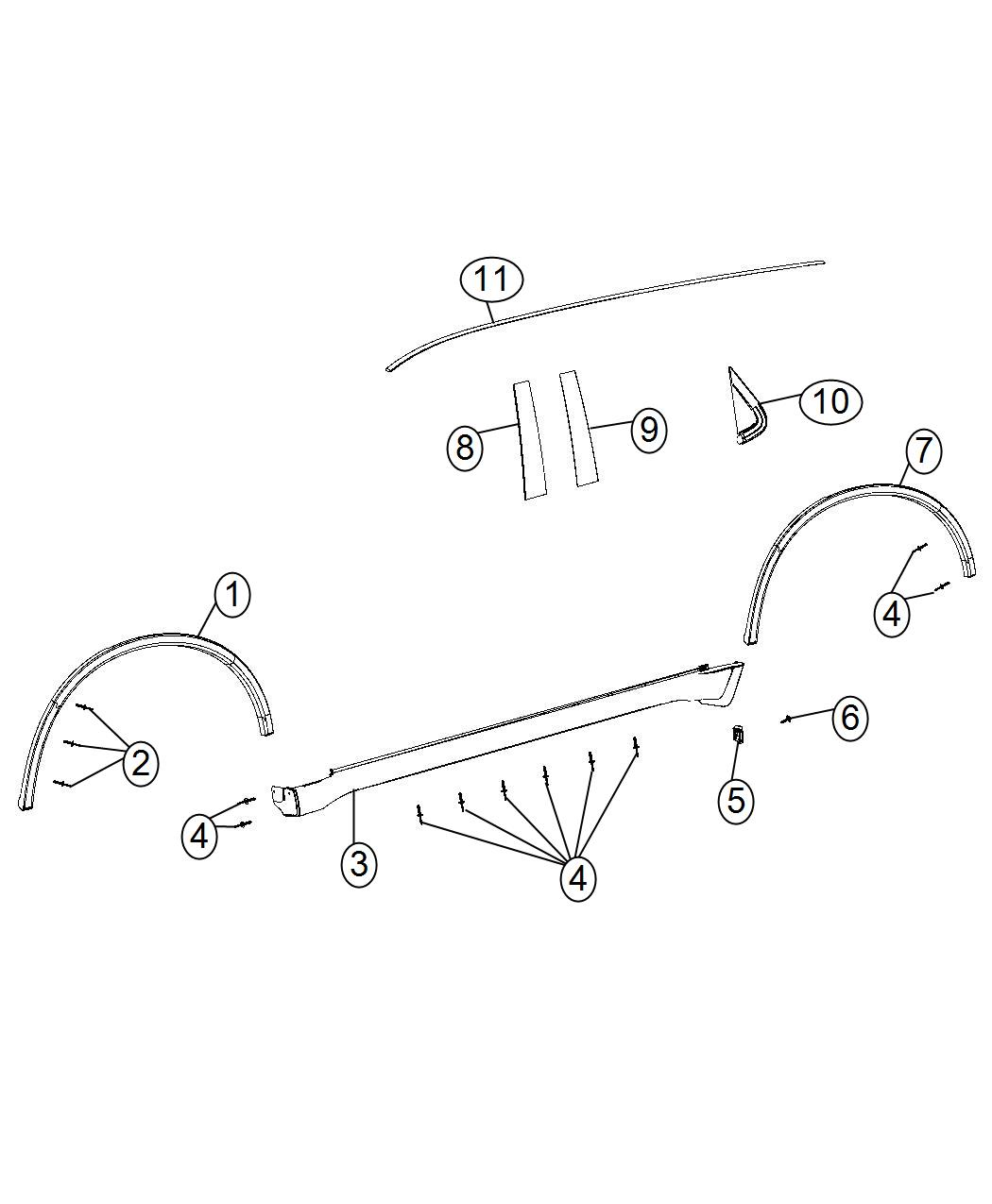 Chevy Avalanche Front Differential Parts Diagram