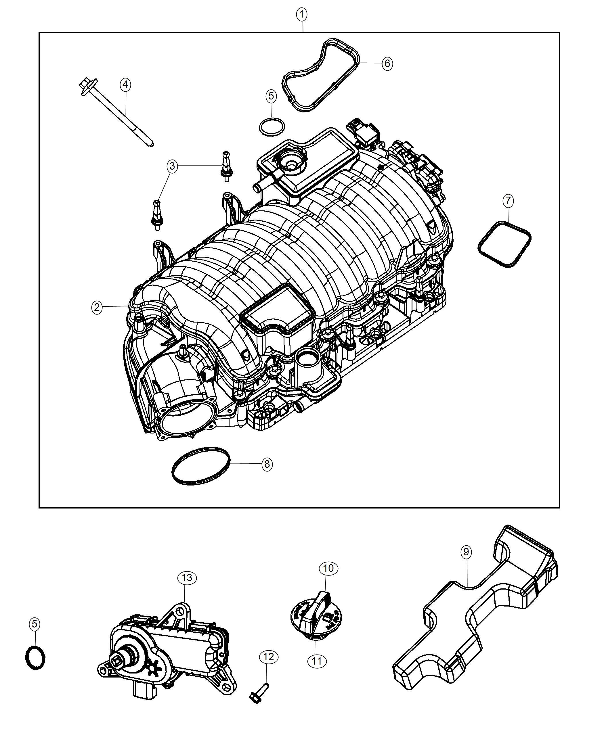Dodge Challenger Srt 392 6 4l Hemi Srt V8 A T Seal