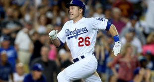 Dodgers News: Chase Ultey Re-Signs On 1-Year Contract