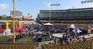 Dodgers FanFest 2017