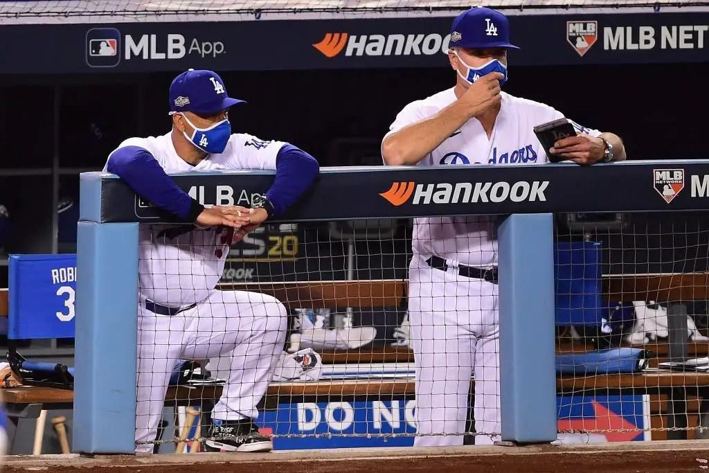 Dodgers: Dave Roberts não deixará mais seus jogadores nas entrevistas do jogo da ESPN 2