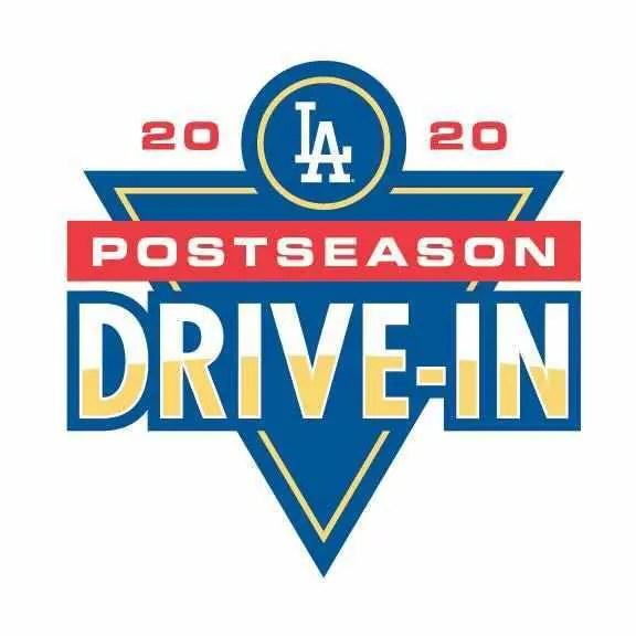 Dodgers: sua chance de torcer pela equipe no NLCS no Dodger Stadium Drive-In 2