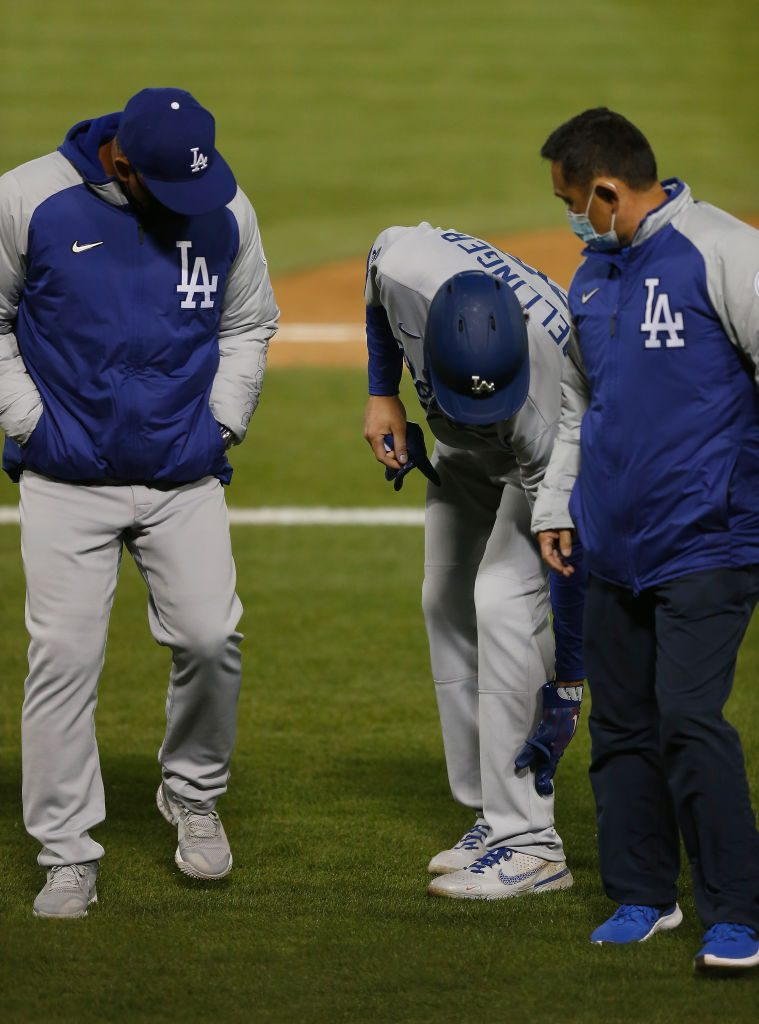 Dodgers: Cody Bellinger Likely Out For Series Against San Diego Padres