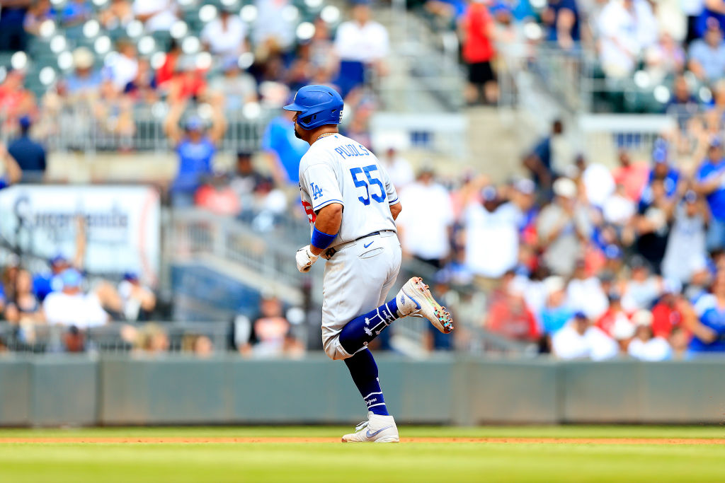 Dodgers: Albert Pujols is Exceeding All Expectations in Los Angeles