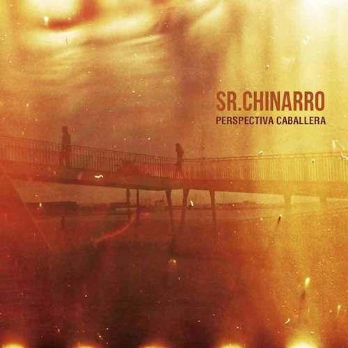 sr chinarro perspectiva caballera Sr Chinarro anuncia nuevo disco y comparte Mi Sapo