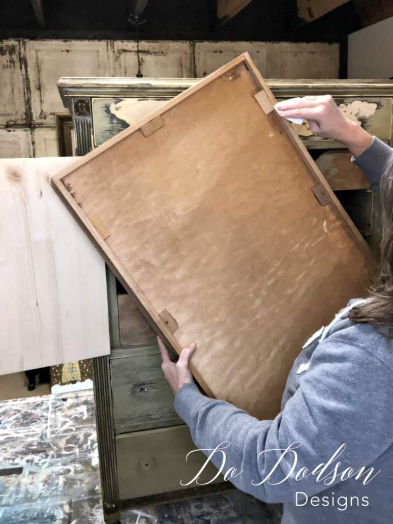 How To Make Wooden Drawers Slide The Easy Way Do Dodson Designs