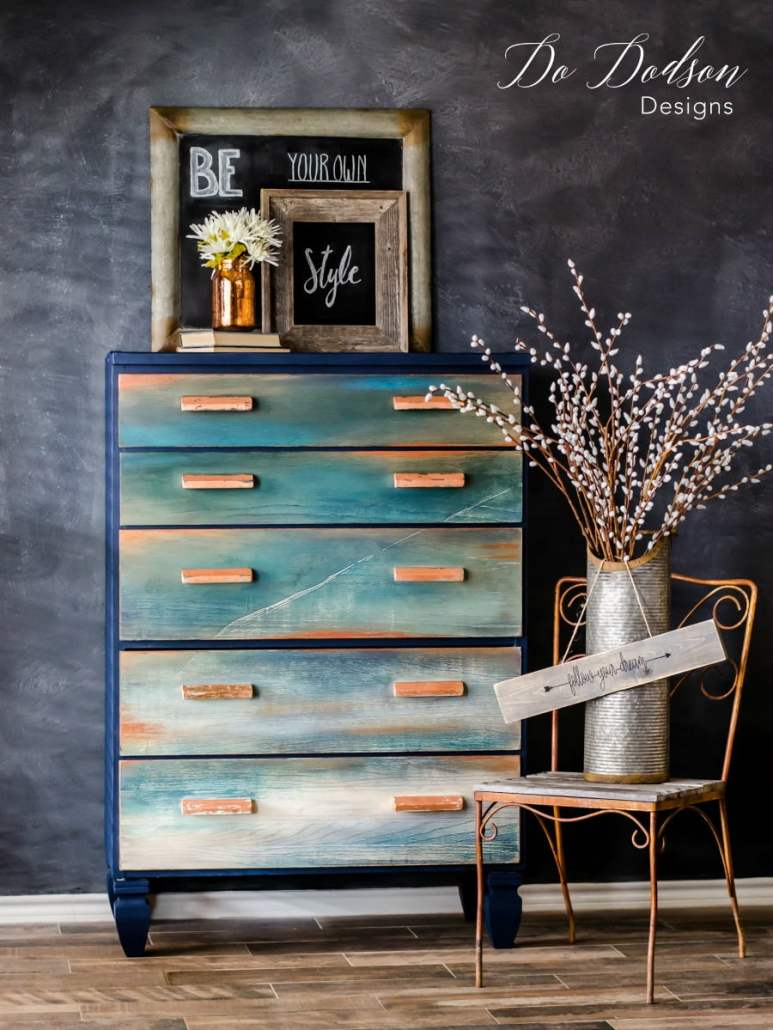 Behind the Scenes of a Furniture Painter #furniturepainter #paintedfurniture #furnituremakeover